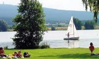Weißenstadt am See
